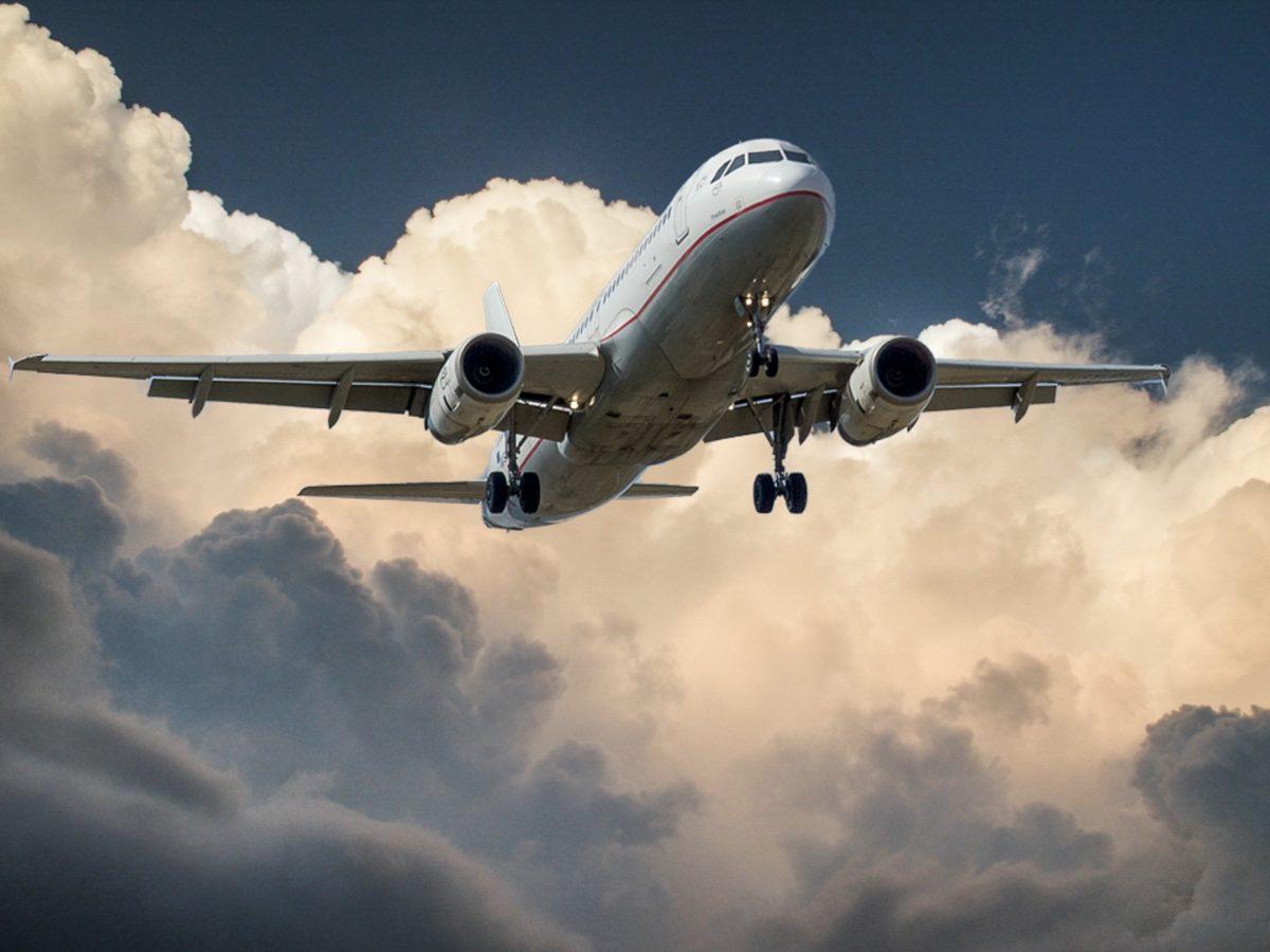 ilmailuteollisuus
